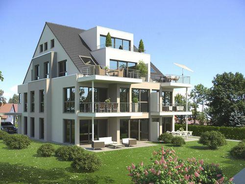 christof gauder architekt gw hausbau. Black Bedroom Furniture Sets. Home Design Ideas